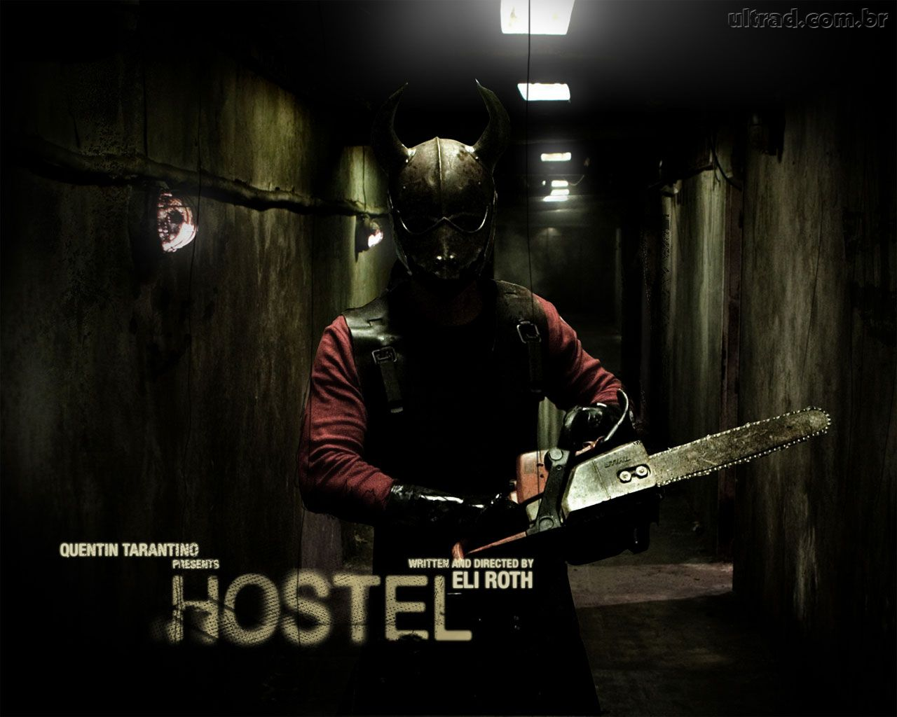halloween horror hostel wiki