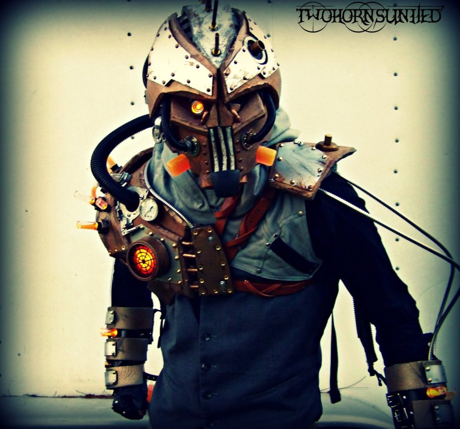 steam_freak_biopunk_steampunk_light_up_armor_by_twohornsunited-d5irkbe