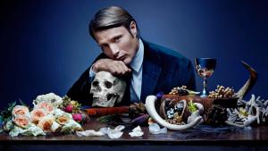 Hannibal cancelada após baixa audiência de terceira temporada, nos EUA. (Robert Trachtenberg/NBC)