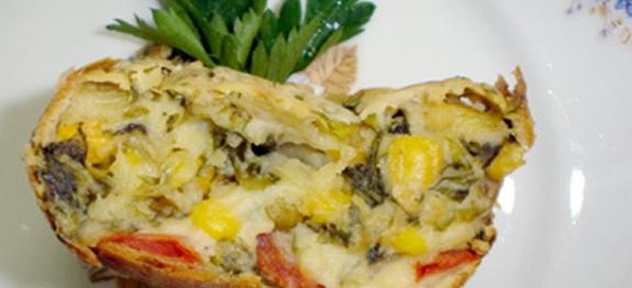 Torta-de-escarola-e-sardinha